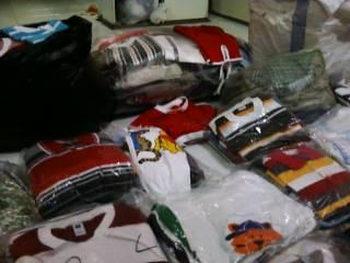 Kami menyediakan baju anak dengan kualitas bagus, bahan tebal dan ...