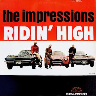 Impressions Ridin High