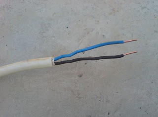 Kabel sensor