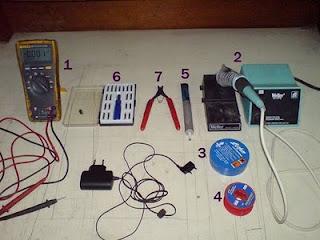 alat dan bahan