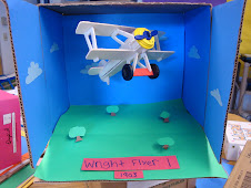 Co-Created Model Airplanes