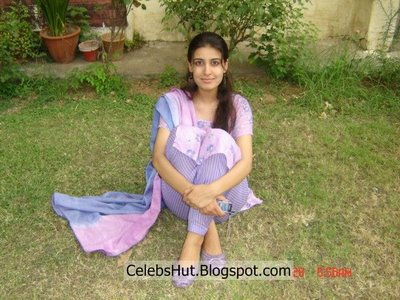 Pakistani Girls Pictures 1