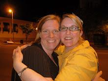 Beth Gumnick & Tobi Weldon