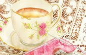 Come Have Tea With Me