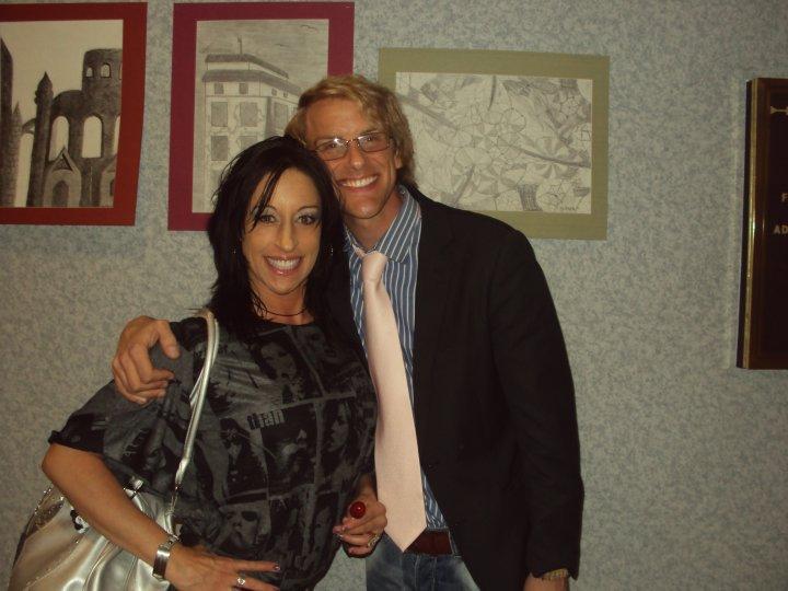 ... Director of Dance Unlimited Studios in Reno, Nevada.