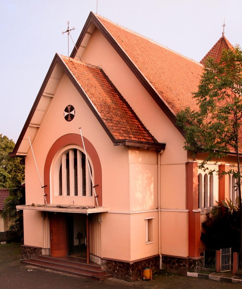 St. Ignatius Cimahi