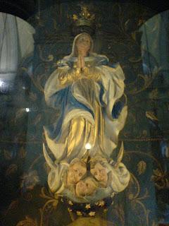 zorrilla san martin virgen maria: