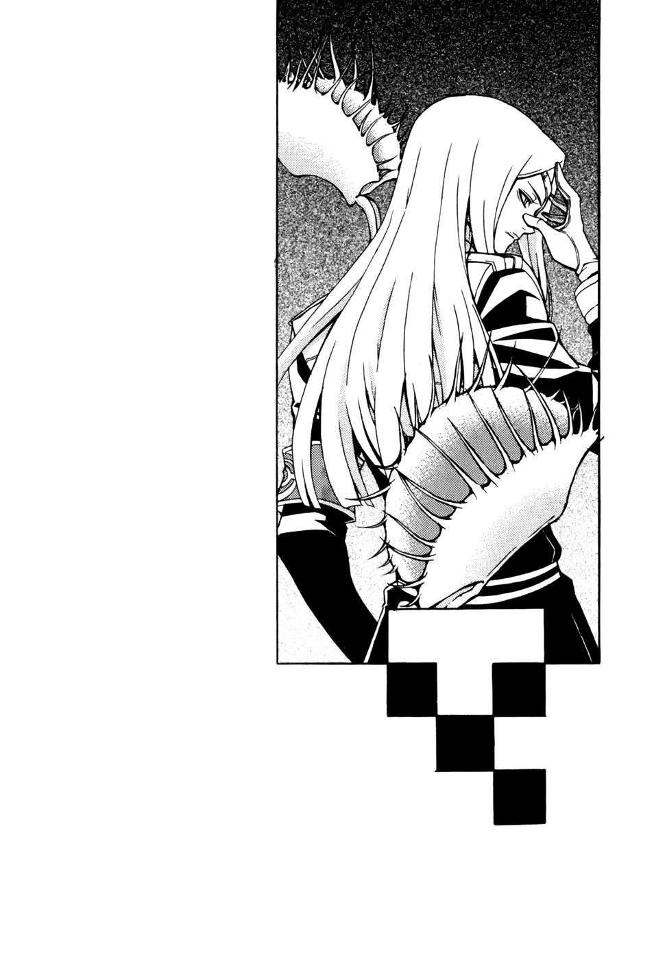 Witch Hunter – Thợ Săn Phù Thủy chap 31 page 22 - IZTruyenTranh.com