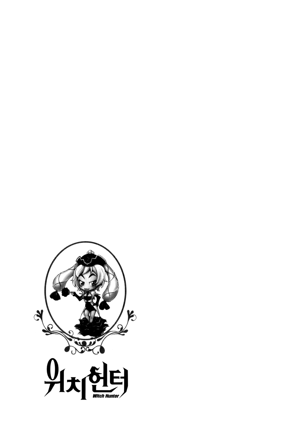 Witch Hunter – Thợ Săn Phù Thủy chap 30 page 24 - IZTruyenTranh.com