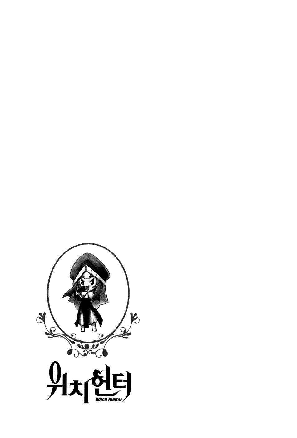 Witch Hunter – Thợ Săn Phù Thủy chap 28 page 23 - IZTruyenTranh.com