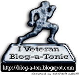 Veteran - Blog-A-Tonic
