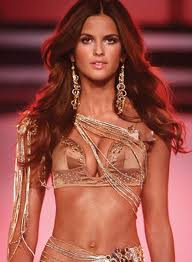 IZABEL GOULART Sexy Photos Collection