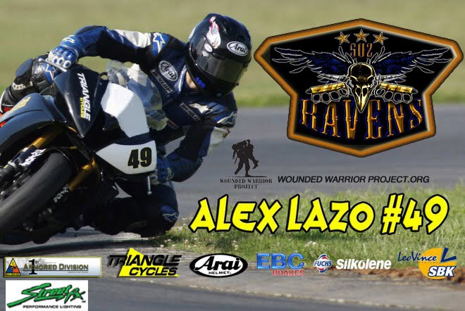 Alex Lazo Racing