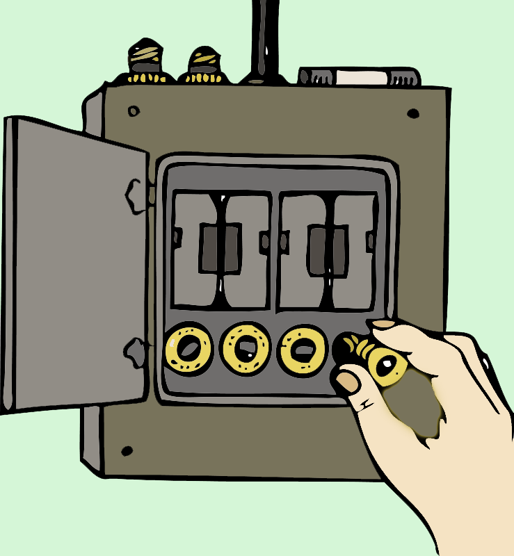 cartoon fuse box  cartoon  get free image about wiring diagram