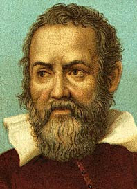 Fergie's Tech Blog: February 25, 1616: Galileo at Center of Church ...