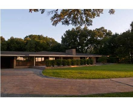 Mid century modern homes for sale real estate mid for Modern dallas homes for sale