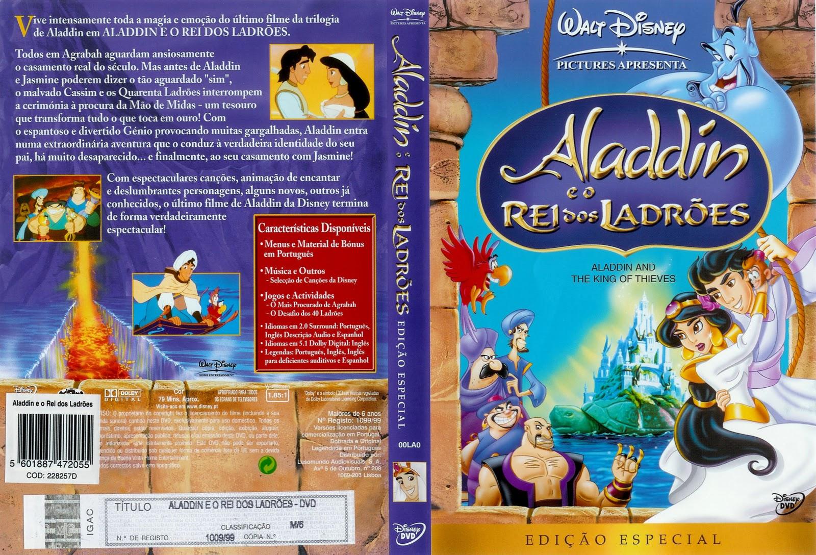 Aladdin e o Rei dos Ladrões PT-PT Aladdin.e.o.Rei.dos.Ladr%25C3%25B5es-CAPA