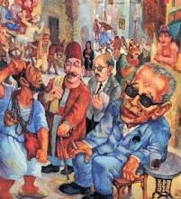 Naguib Mahfouz, le Nobel d'exception