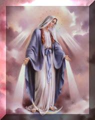 Este blog é consagrado à Nossa Senhora