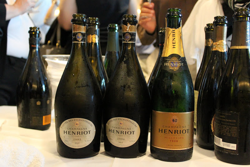 The iron chevsky wine blog champagne and dreams for 1996 salon champagne