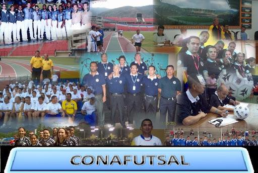 CONAFUTSAL
