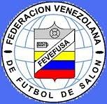 FEDERACIÓN VENEZOLANA DE FÚTBOL DE SALÓN