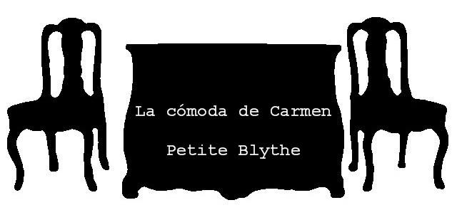 La cómoda de Carmen - Petite Blythe: Ropa, accesorios y más.