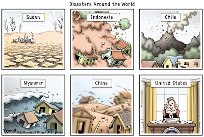 World Disaster