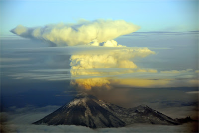 lava-Volcano