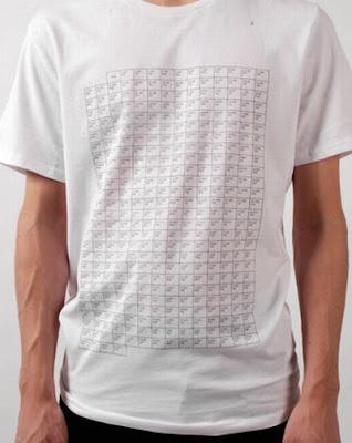 T-shirt-calendar