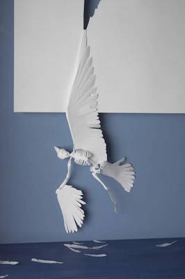 Creative Papercut