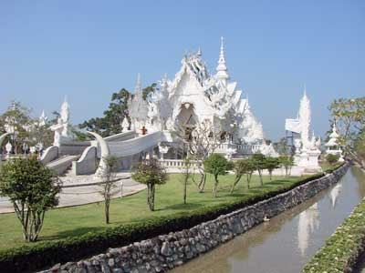 City of chiang rai