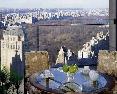 Four Seasons Hotel, New York