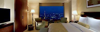 Presidential Suite, Tokyo