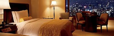 Ritz-Carlton, Tokyo