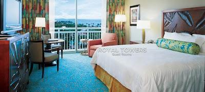Bridge Suite, Bahamas