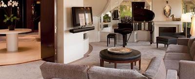 Imperial Suite, Park Hyatt