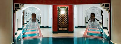 Royal Suite, Burj Al Arab, Dubai
