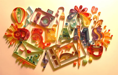 Amazing paper artworks