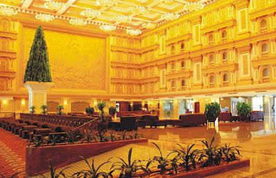 OYC hotel