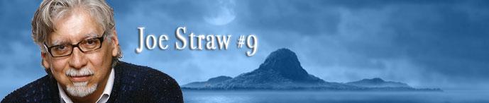 Joe Straw #9