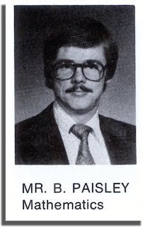 Mr Paisley
