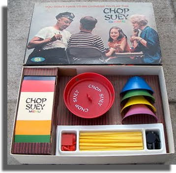 Chop Suey game