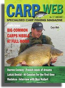 More Carp