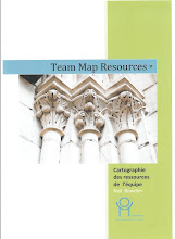 Formation qualifiante au Team Map Resources® :
