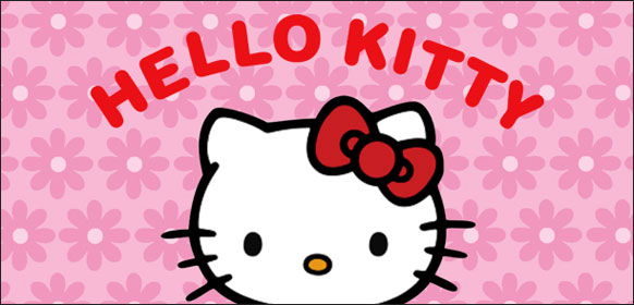 Hello Kitty Frenzy