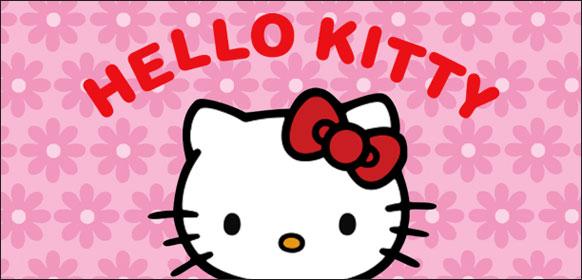 Hello Kitty Frenzy