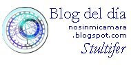 PREMIO BLOG DE DIA