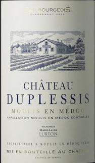 Château Duplessis - Moulis-en-Médoc
