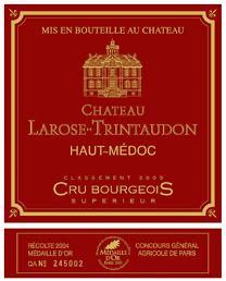 Château Larose-Trintaudon - Haut-Médoc